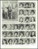 1978 Chariton High School Yearbook Page 40 & 41