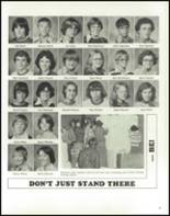 1978 Chariton High School Yearbook Page 42 & 43