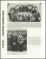 1978 Chariton High School Yearbook Page 46 & 47