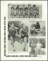 1978 Chariton High School Yearbook Page 50 & 51