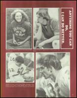 1978 Chariton High School Yearbook Page 52 & 53