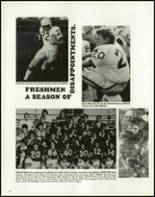1978 Chariton High School Yearbook Page 54 & 55