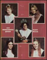 1978 Chariton High School Yearbook Page 60 & 61