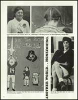 1978 Chariton High School Yearbook Page 66 & 67