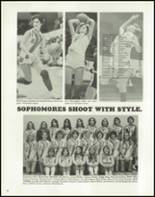 1978 Chariton High School Yearbook Page 70 & 71