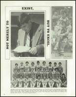 1978 Chariton High School Yearbook Page 72 & 73