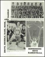 1978 Chariton High School Yearbook Page 74 & 75