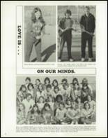 1978 Chariton High School Yearbook Page 82 & 83