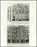1978 Chariton High School Yearbook Page 86 & 87