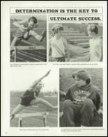 1978 Chariton High School Yearbook Page 88 & 89