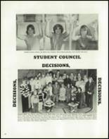 1978 Chariton High School Yearbook Page 92 & 93