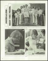 1978 Chariton High School Yearbook Page 94 & 95