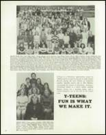 1978 Chariton High School Yearbook Page 98 & 99