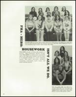 1978 Chariton High School Yearbook Page 100 & 101