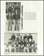 1978 Chariton High School Yearbook Page 102 & 103