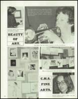 1978 Chariton High School Yearbook Page 104 & 105