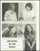 1978 Chariton High School Yearbook Page 106 & 107