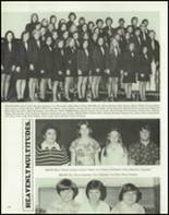 1978 Chariton High School Yearbook Page 112 & 113