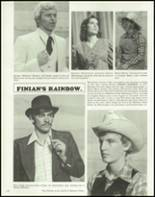 1978 Chariton High School Yearbook Page 116 & 117