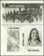 1978 Chariton High School Yearbook Page 118 & 119