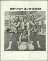1978 Chariton High School Yearbook Page 122 & 123