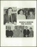 1978 Chariton High School Yearbook Page 124 & 125