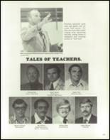 1978 Chariton High School Yearbook Page 126 & 127