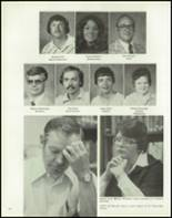 1978 Chariton High School Yearbook Page 128 & 129