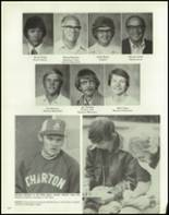 1978 Chariton High School Yearbook Page 130 & 131