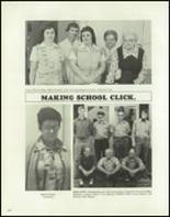 1978 Chariton High School Yearbook Page 132 & 133