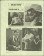 1978 Chariton High School Yearbook Page 134 & 135