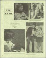 1978 Chariton High School Yearbook Page 138 & 139