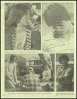 1978 Chariton High School Yearbook Page 144 & 145