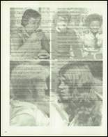 1978 Chariton High School Yearbook Page 154 & 155