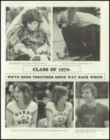 1978 Chariton High School Yearbook Page 156 & 157