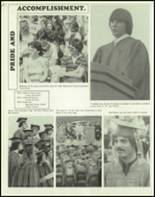 1978 Chariton High School Yearbook Page 158 & 159