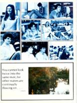 1979 Conard High School Yearbook Page 14 & 15