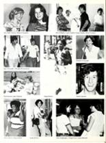 1979 Conard High School Yearbook Page 16 & 17