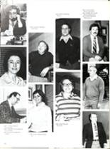 1979 Conard High School Yearbook Page 24 & 25