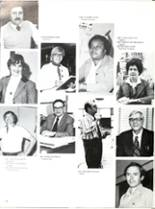 1979 Conard High School Yearbook Page 28 & 29