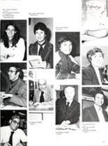 1979 Conard High School Yearbook Page 30 & 31