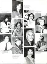 1979 Conard High School Yearbook Page 32 & 33