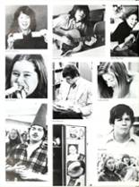 1979 Conard High School Yearbook Page 36 & 37