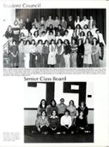 1979 Conard High School Yearbook Page 46 & 47