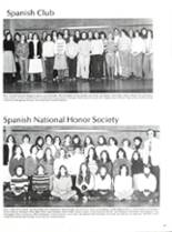 1979 Conard High School Yearbook Page 48 & 49
