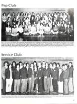 1979 Conard High School Yearbook Page 52 & 53