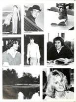 1979 Conard High School Yearbook Page 56 & 57