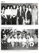 1979 Conard High School Yearbook Page 58 & 59
