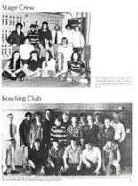 1979 Conard High School Yearbook Page 60 & 61