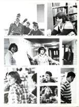1979 Conard High School Yearbook Page 62 & 63